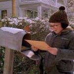 getting your ordination papers in the mail