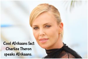 traditional wedding vows spoken in other languages by charlize theron